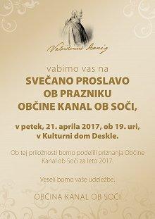 plakat A3_ obcina kanal_2017