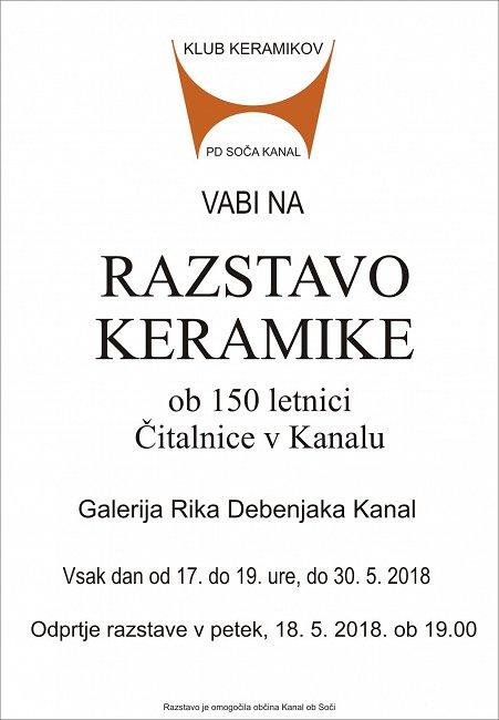 Plakat razs 2018.
